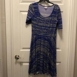 LulaRoe Nicole Dress!